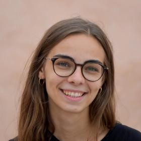 Emilie Roussey