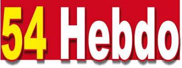 54 Hebdo