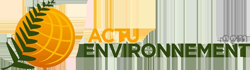 Actu-Environnement