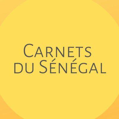 Carnets du Sénégal