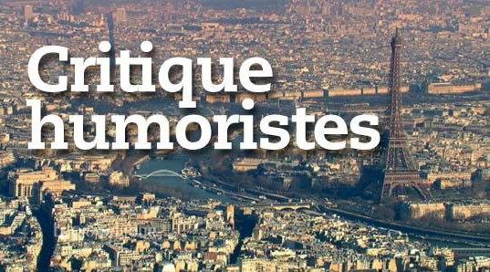 Critique Humoristes