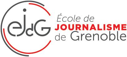 école de journalisme de Grenoble