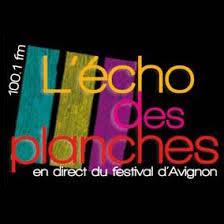 L'Echo des Planches