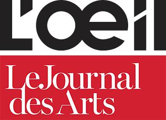 L'Oeil - Le Journal des Arts