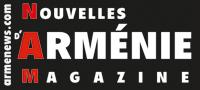 Nouvelles d'Arménie Magazine