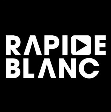 Rapide-Blanc