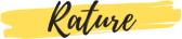 Rature Blog