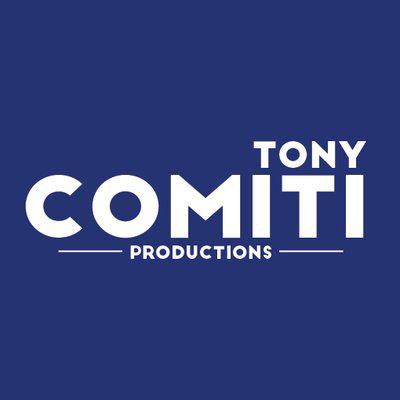Tony Comiti